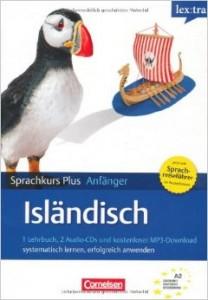 Lextra Sprachkurs Plus Isländisch