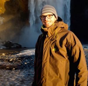 Stefan Drabek - Isländisch Sprachlehrer